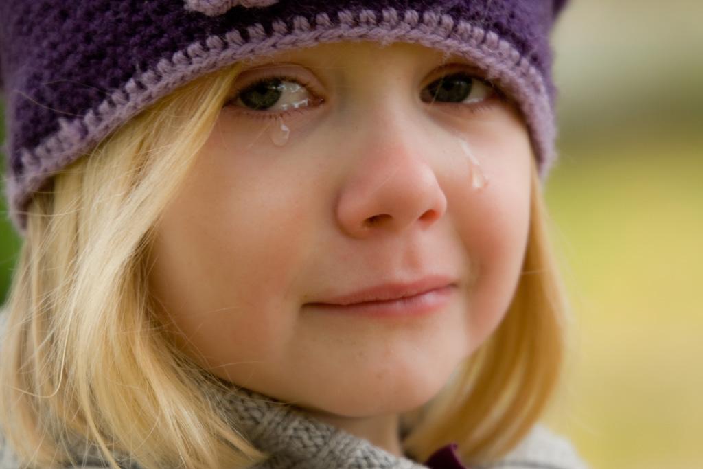 """あさが来たの""""はつ""""にみる突然の涙とストレスの関係"""